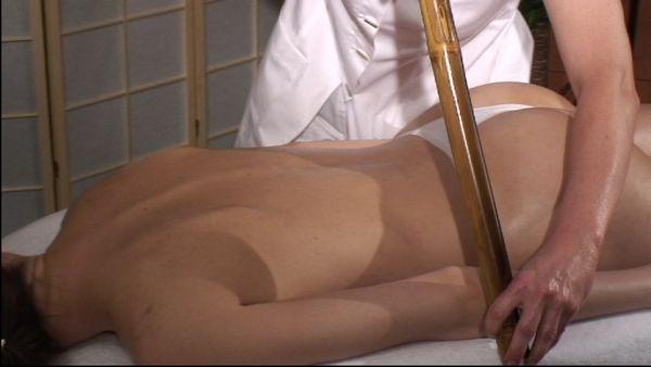 Бамбуковый массаж - 5