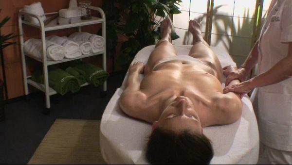 Бамбуковый массаж - 7