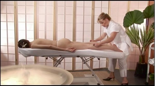 Стоун-терапия - 11