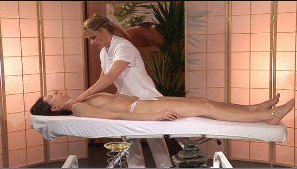 Стоун-терапия - 2