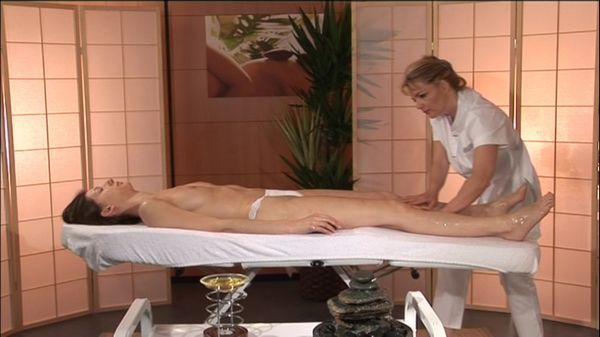 Стоун-терапия - 3